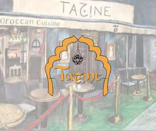 Tagine & Party Menu !!!